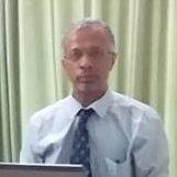 CRS Kumar