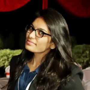 Meghana Chinthala