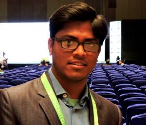 Rajit Karmakar