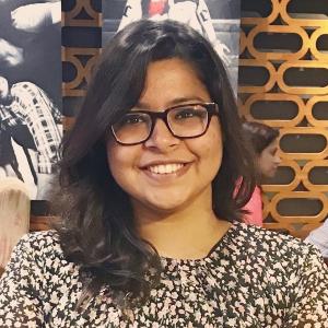 Akshita Mahajan