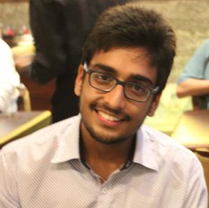 Ankur Sarode