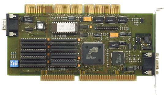Famous Graphics Chips: IBM's VGA | IEEE Computer Society