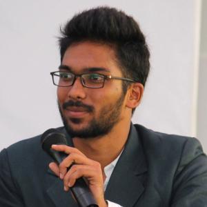Akhil Aduvala