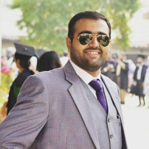Waqas Ahmad Chaudhary