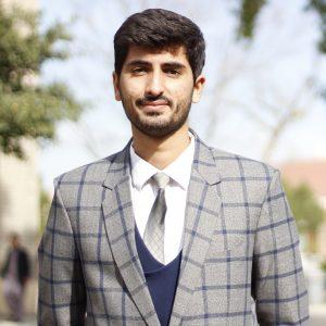 Muhammad Ammar Qureshi