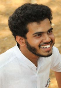 Govind R