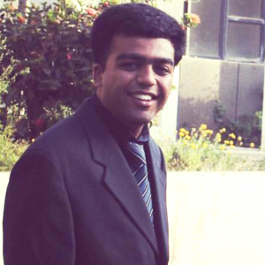 Sarthak Shah