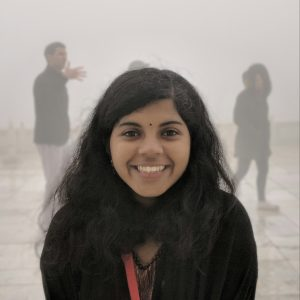 Aayra R Shankar