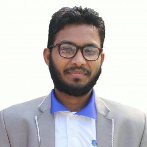 Md Saidur Rahman Kohinoor