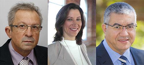 IEEE Services 2019 Keynote Speakers
