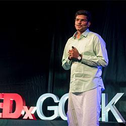 Aravindhan Anbazhagen