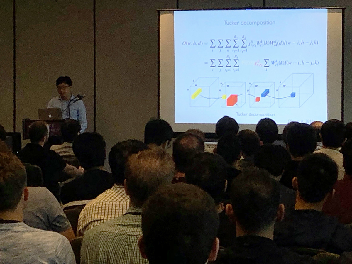 CVPR workshop