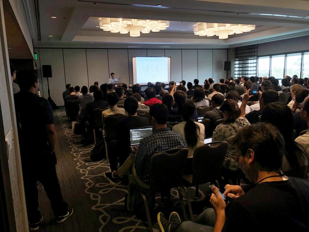 CVPR Efficient Deep Learning for Computer Vision workshop