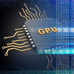 GPU-Bild