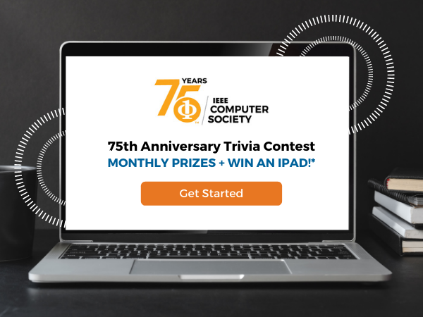 75th Anniversary Trivia Contest