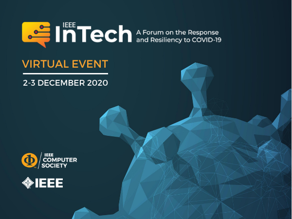 IEEE InTech Forum Registration Is Live!
