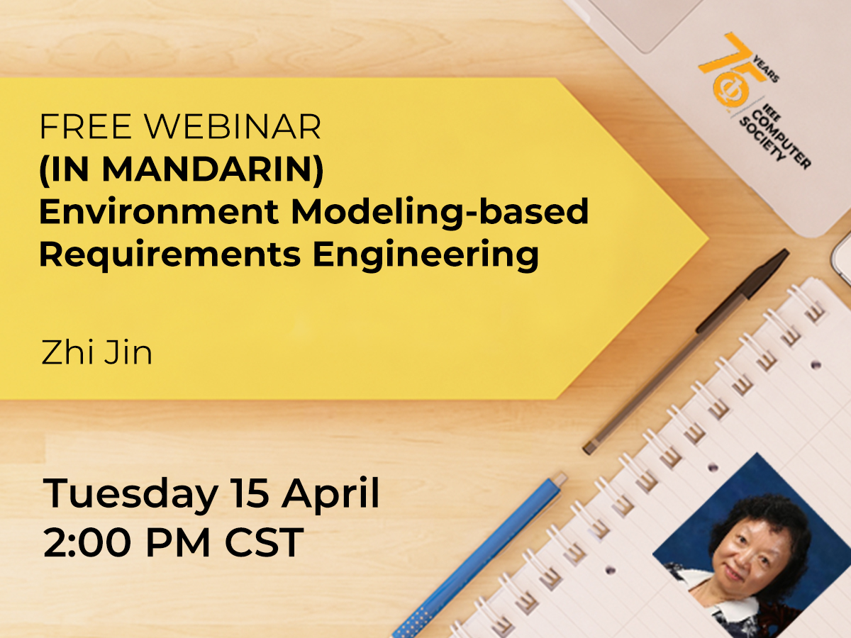 Environment Modeling-based Requirements Engineering