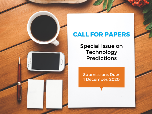 Computer Seeks Submissions for this Upcoming Special Issue