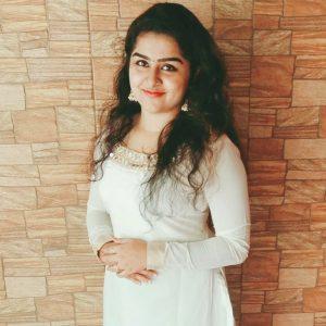Varnana Vijay