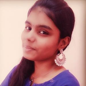 Janini Ramachandran