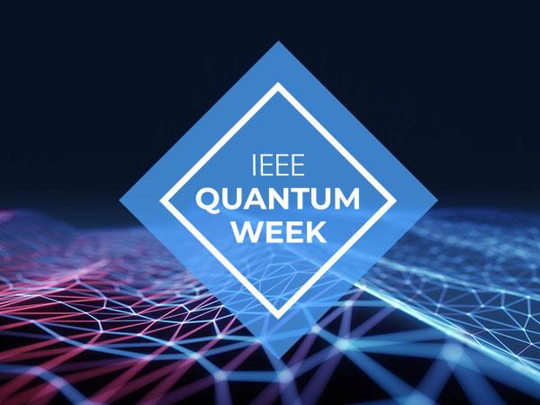 IEEE Quantum Week 2021 -  Registration is now open!