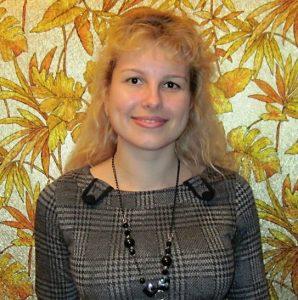 Kate Netkachova