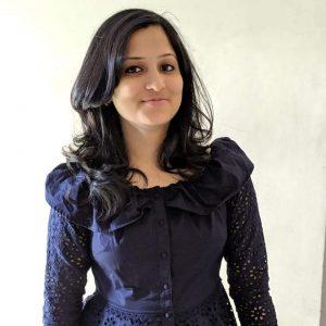 Ankitha Gudla