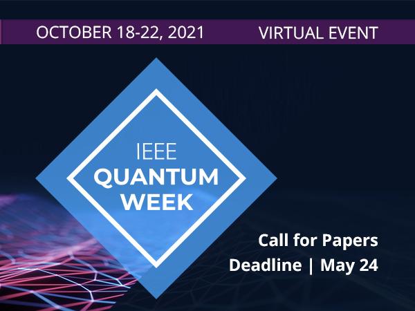 CFPs on Quantum Computing