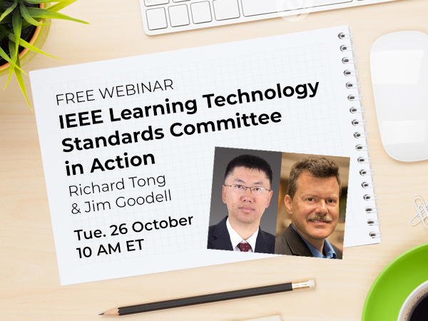 Learn about IEEE LTSC