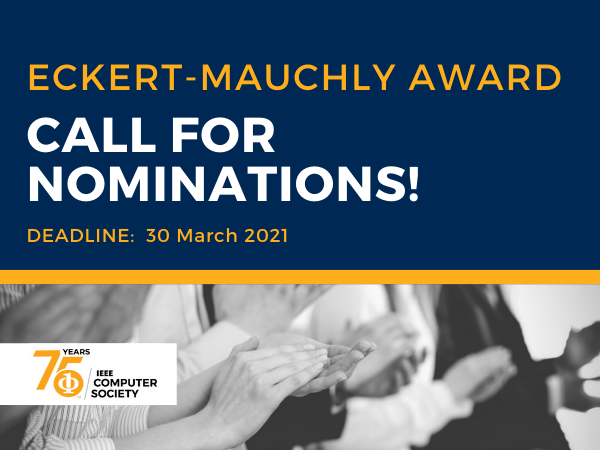 It's Nomination Time!