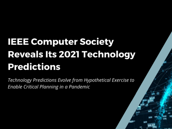 2021 Technology Predictions