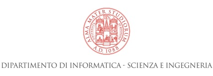University of Bologna Dept of Science and Engineering