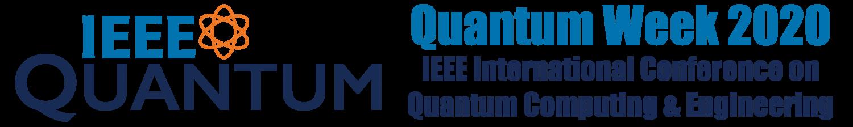Quantum Week 2020