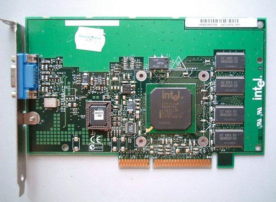 intel740 prototype