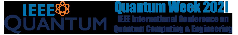 IEEE Quantum Week 2021