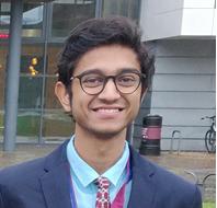 Samarth Gupta