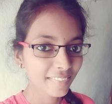 Patnam Madhuri