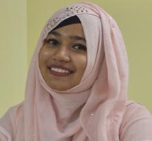 Johora Mim Islam
