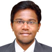 S.R. Leoram Siddarth