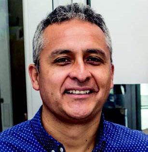 Ernesto Cuadros-Vargas