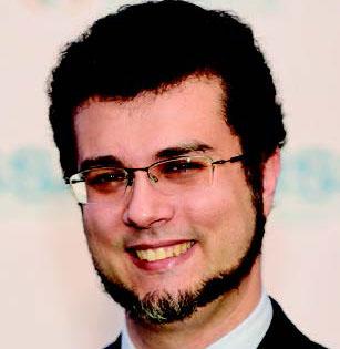 Stefano Zanero