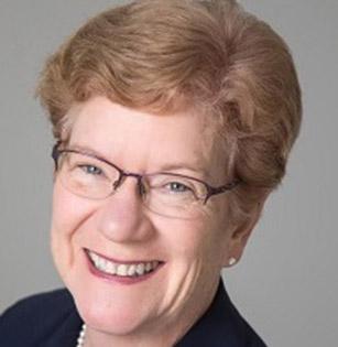 Christina M. Schober