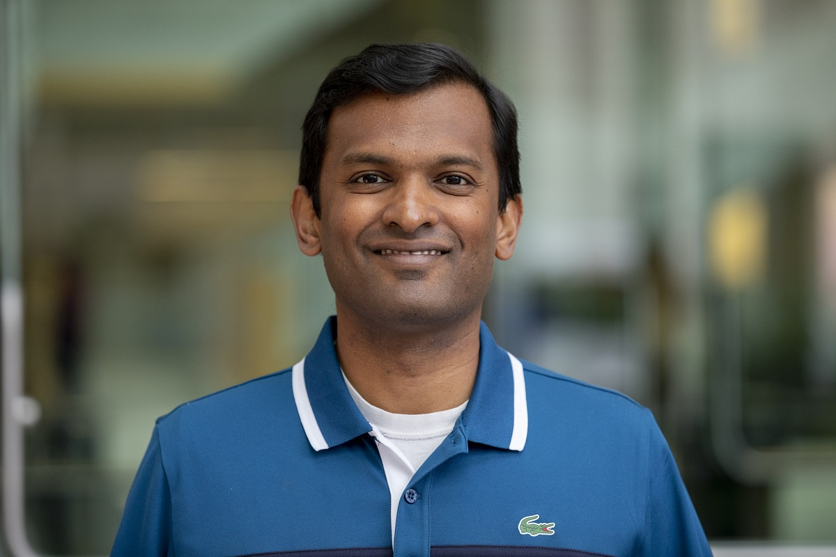 Nachiappan Nagappan of Microsoft Research to Receive IEEE Computer Society 2020 Harlan D. Mills Award | IEEE Computer Society