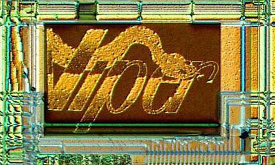 micro graph