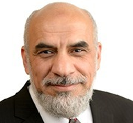 Athman Bougettaya