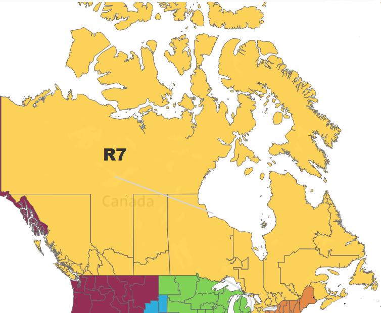 region 7