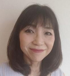 Takako Hashimoto