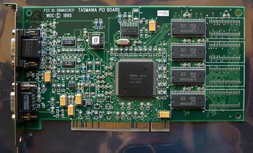 Yamaha Paradise Board
