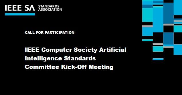 AI standards