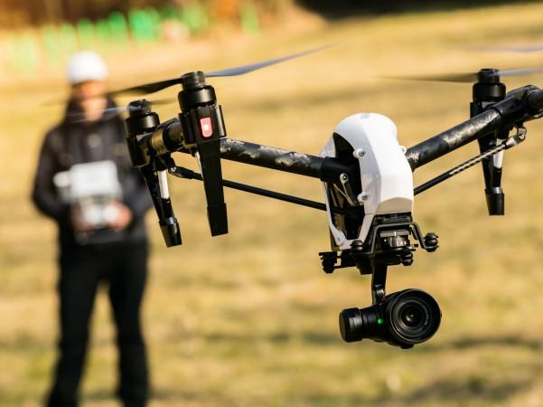 UAV Competition